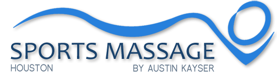 Houston Sports Massage